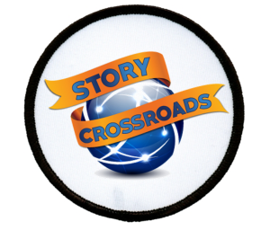 Story Crossroads Patch
