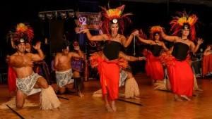 Tausala Performing Arts
