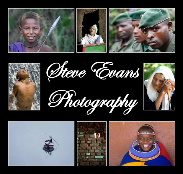 Collage--Steve Evans Photography