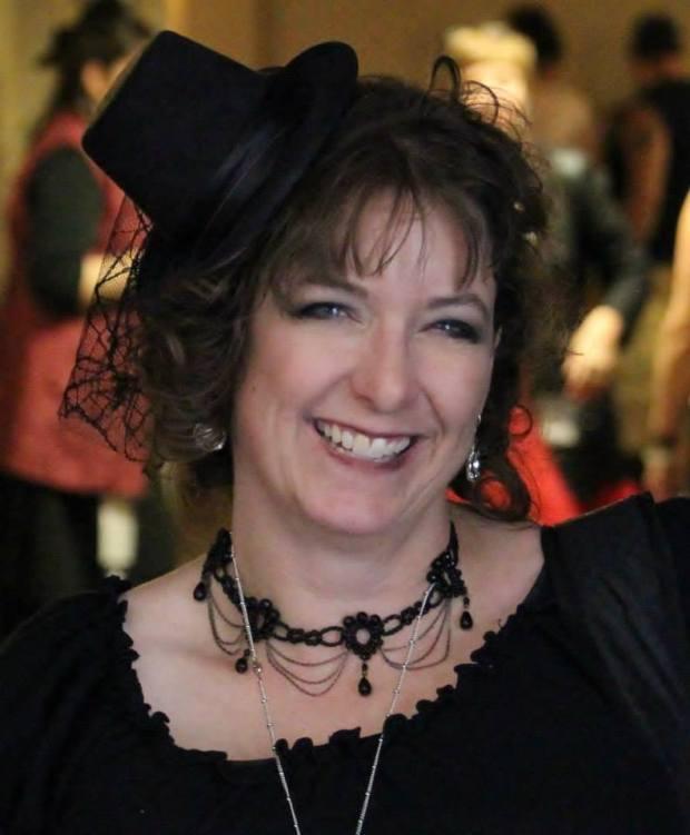 Julie Barnson--Steampunk-Tales by Gaslight