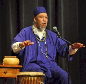 Nubian Story Tellers