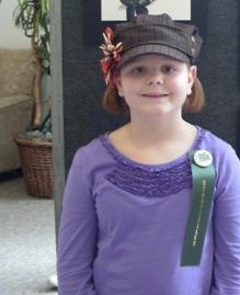 Sarah--2012