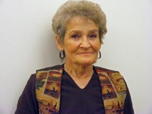 Carol Esterreicher--2012
