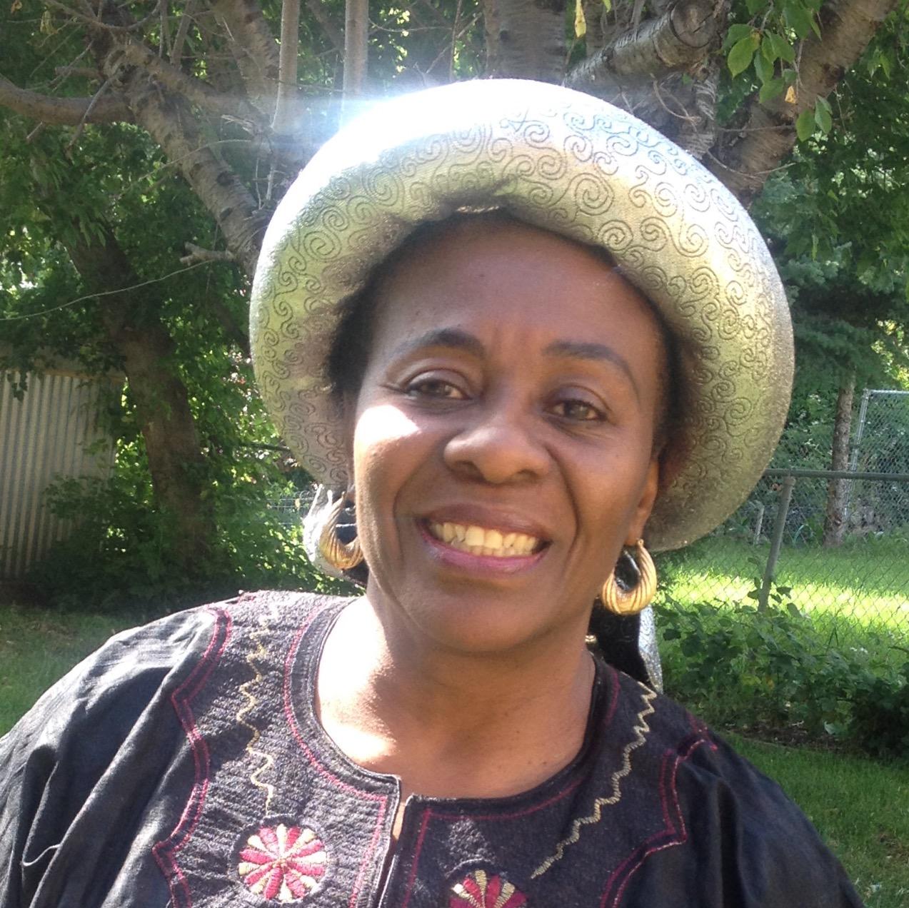 Joan Effiong