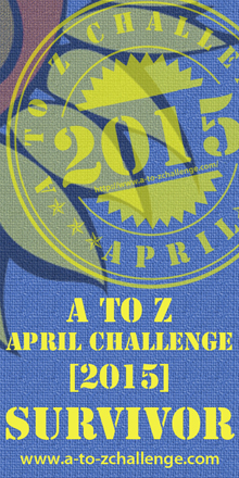 survivor-a-z-blog-challenge