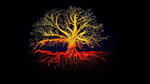 Tree of Life image