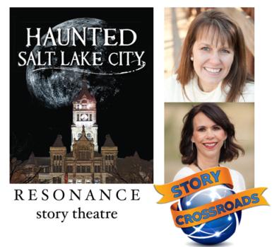 Haunted Salt Lake City image