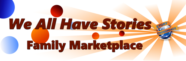 We All Have Stories Family Marketplace image png - snipped
