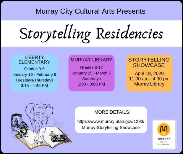 Murray 2020 residencies image