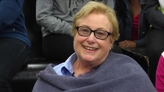 Kathy Palermo